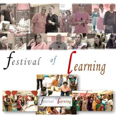 Festival Of Learning -VAMP Institute National, 2019